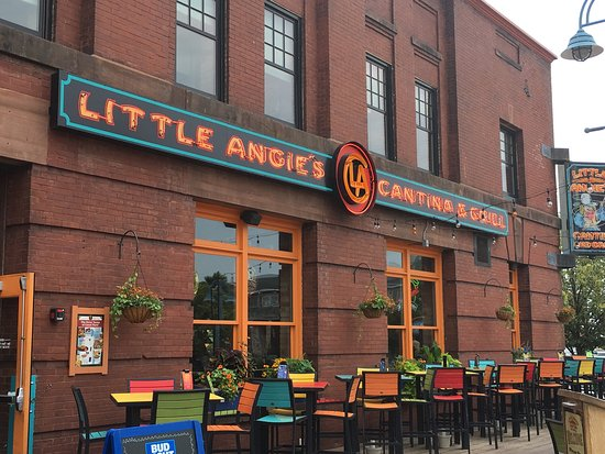 Little Angie's Cantina And Grill: photo0.jpg