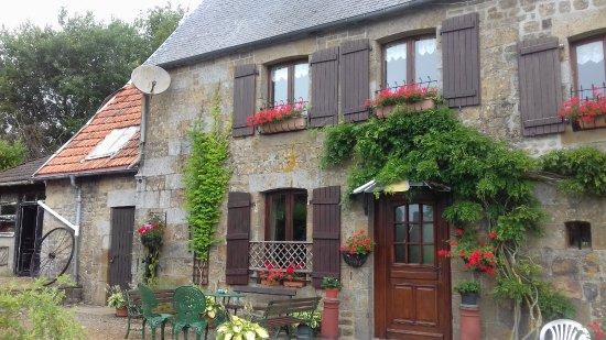 Vire-Normandie-bild