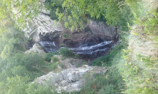 La Cascade de Cubserviès