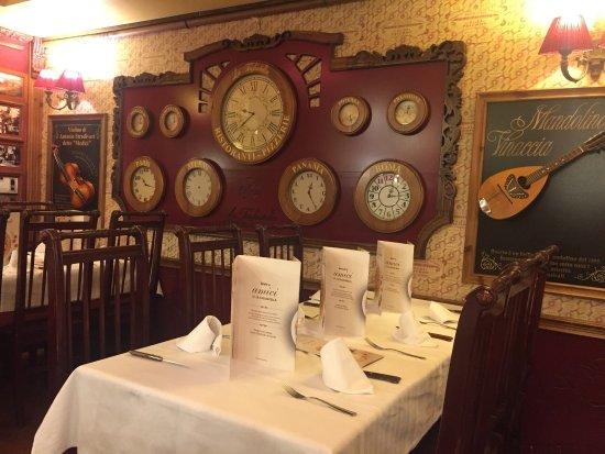 La Tagliatella : Super restaurant