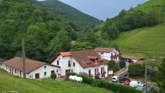Hotel Les Sources de la Nive Photo