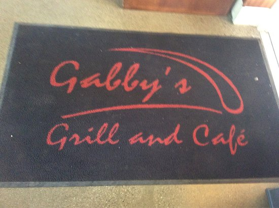 Gabby's Grill and Cafe: photo1.jpg