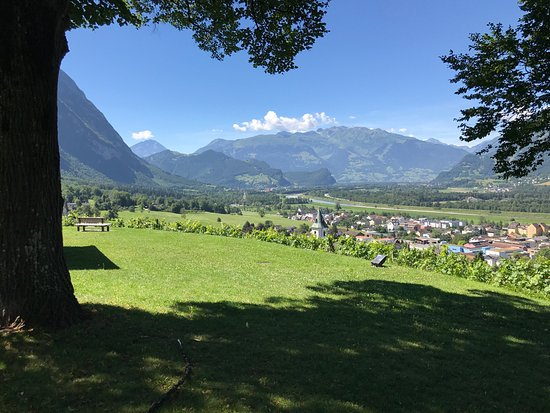 Triesen, Liechtenstein: photo6.jpg