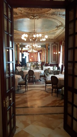 Gambar Hotel Savoy Moscow