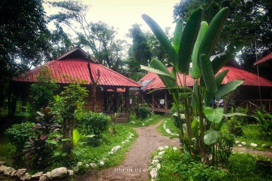 San Carlos, Nicaragua: Centro Ecologico Los Guatuzos