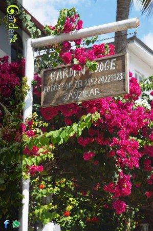 Foto de Garden Lodge Zanzibar