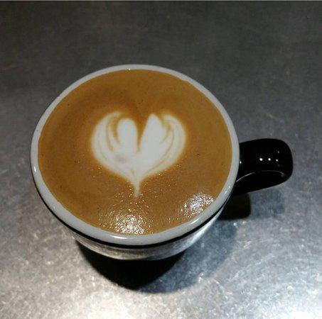 Alstonville, Australia: E.S.P Espresso Bar