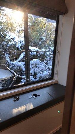 Cradle Mountain Wilderness Village: photo1.jpg