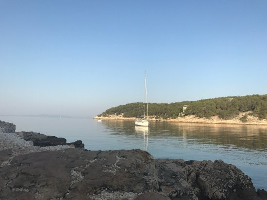 Milna, Kroatia: photo3.jpg