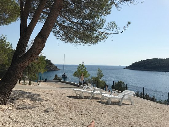 Milna, Kroatia: photo4.jpg