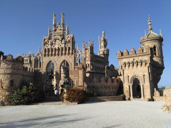 Castillo de Colomares: IMG_20170722_193852_large.jpg
