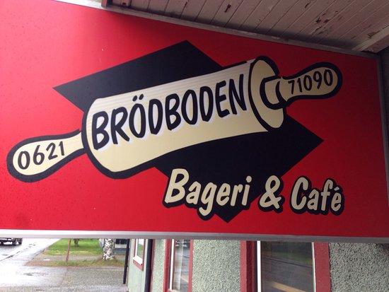 Junsele Karta Sverige.Brodboden Bageri Cafe Junsele Omdomen Om Restauranger Tripadvisor