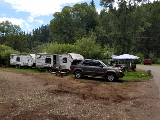 South Fork, CO: Family Fun