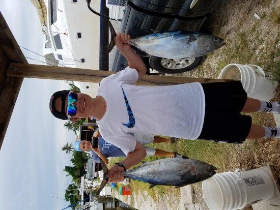 Bradenton Beach, FL: 20170722_120051_large.jpg