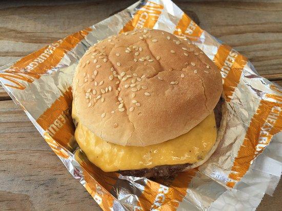 Freeport, NY: Burger on the Mile