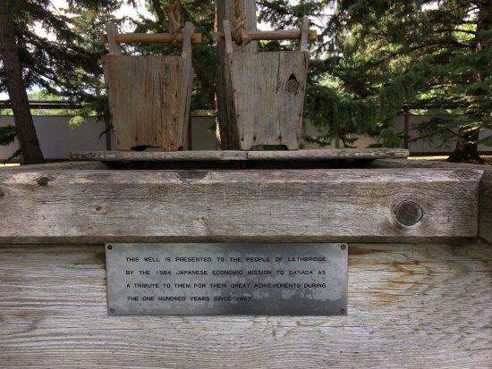 Lethbridge, Канада: photo7.jpg