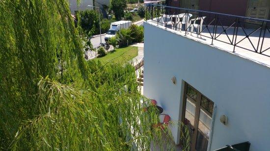 Adele, Grecia: Hotel Stella Katrin