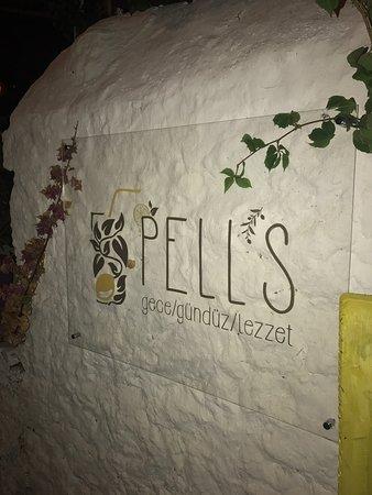 Pell's Gece/Gündüz/Lezzet