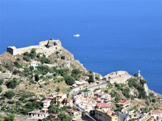 Castello Saraceno