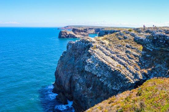 Cape Saint Vincent: Cabo de São Vicente