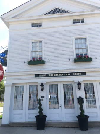 The Rochester Inn: photo0.jpg