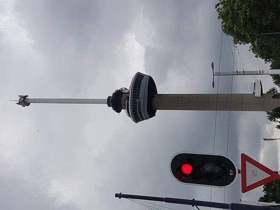 Euromast Tower: 20170625_101141_large.jpg