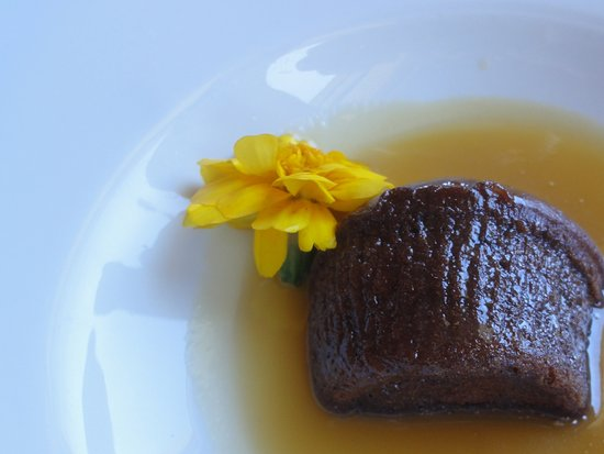 Dalvay, Canada: Afternoon Tea, sticky toffee pudding