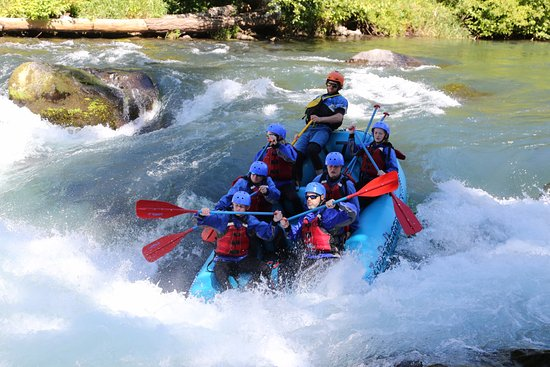 White Salmon, วอชิงตัน: Awesome ride!!