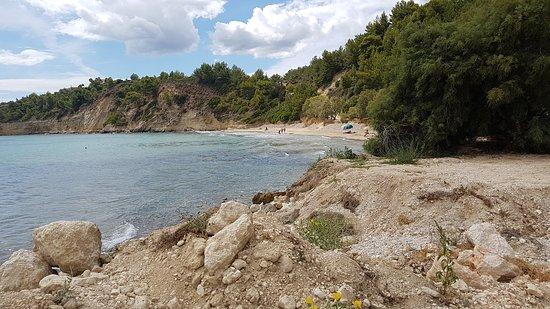 Τραπεζάκι, Ελλάδα: 20170717_155452_large.jpg
