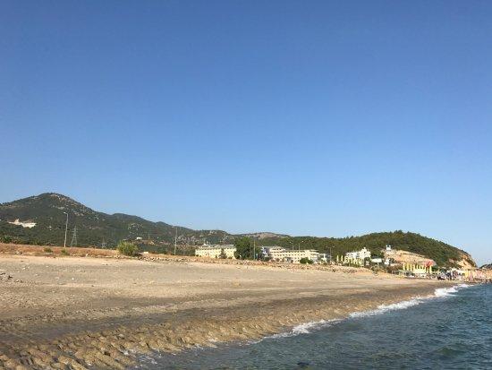 Beach Club Doganay Foto
