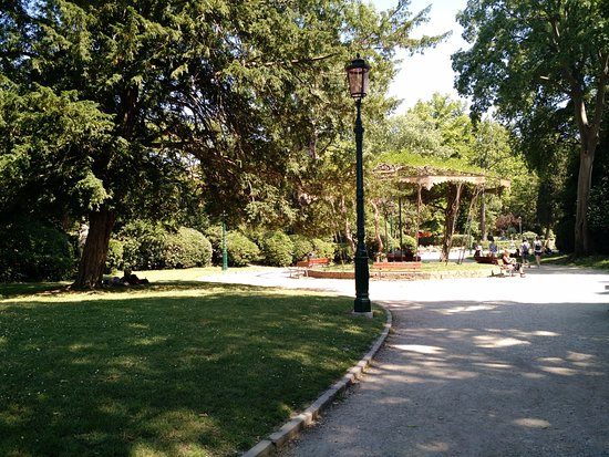 Giardini pubblici venise 2017 ce qu 39 il faut savoir for Giardini a venise