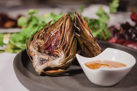 Ciudad Victoria, Messico:  ¡Ven a probar nuestras deliciosas Alcachofas!