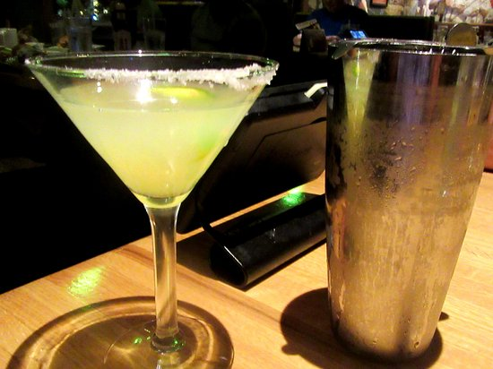 Милпитас, Калифорния: Cocktail, Applebee's, Milpitas, CA