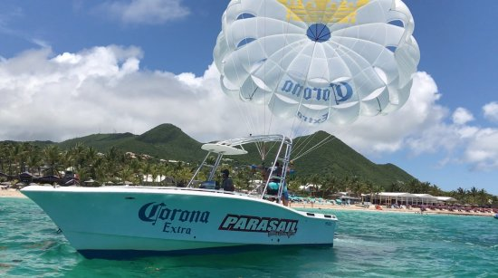 Fly Addiction Parasail