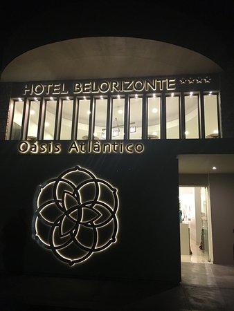 Hotel Oasis Belorizonte: photo0.jpg