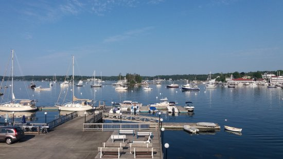 Cap'n Fish's Waterfront Inn: 20170720_080917_large.jpg