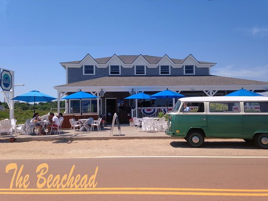 The Beachead Restaurant: Welcome to Beachead