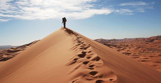 Imlil, Morocco: Desert tour 3 days