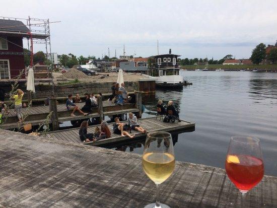 Branchement Copenhague séparés, mais mariés datant