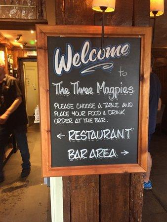 Good Pub Food Near Heathrow