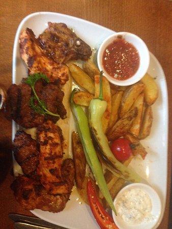 Elma Restaurant Leamington Spa