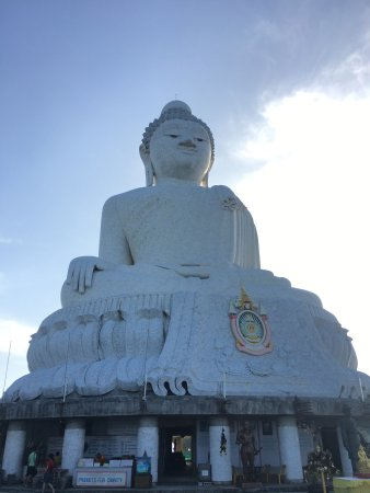 Big Buddha Temple (Wat Phra Yai) : photo0.jpg