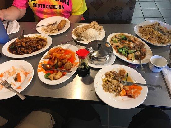 Royal Kitchen Chinese Food Rainbow City Restaurant