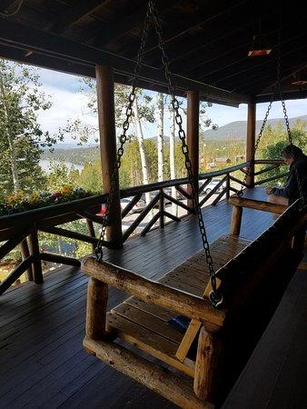 Grand Lake Lodge Picture