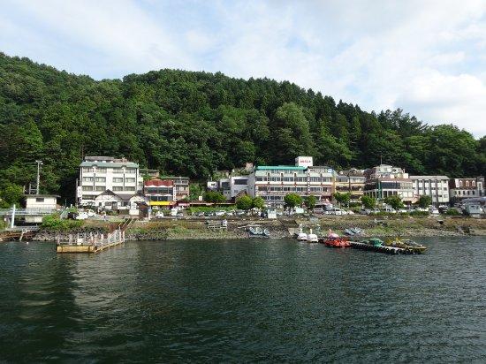 Lake Kawaguchiko: DSC03041_large.jpg