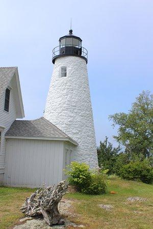 Castine, ME: light house