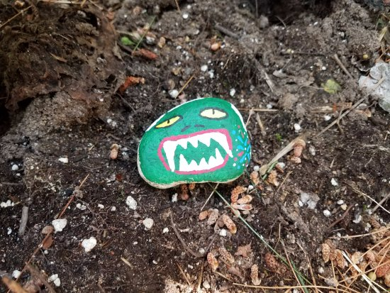 Rhinelander, WI: Can You Find This Hodag On-Site?