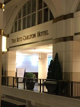 Zdjęcie The Ritz-Carlton, Cleveland