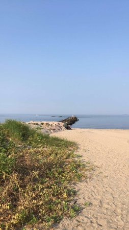 Madison, CT: Hammonasset Beach State Park
