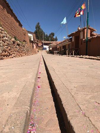 Chinchero, Peru: photo1.jpg